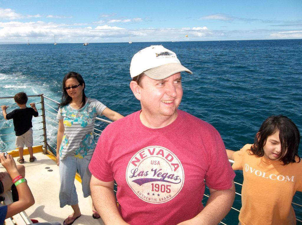 Steve Simonson Hawaii